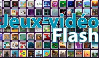 jeux-video flash