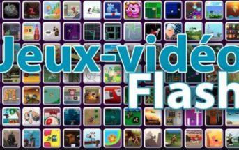 Des milliers de vieux jeux Flash ont été sauvés de l'obsolescence