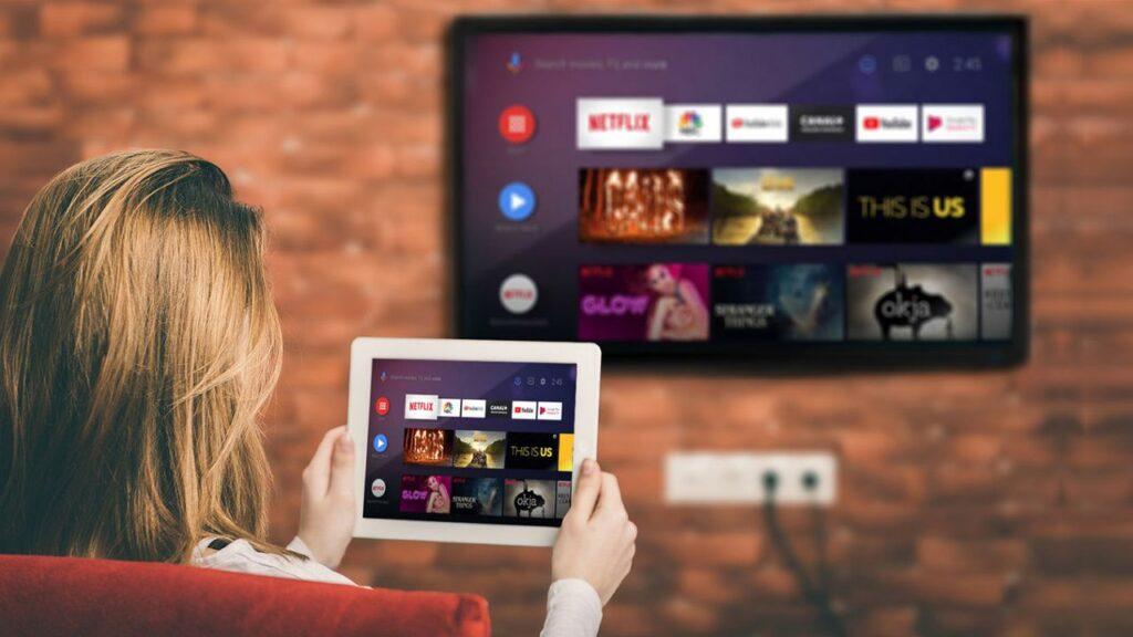 meilleur service de streaming vidéo