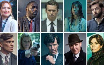 Top 10 des meilleures séries policières à voir sur Netflix