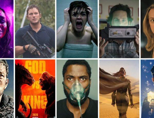 Top 10 des meilleurs films de science-fiction à voir en 2020