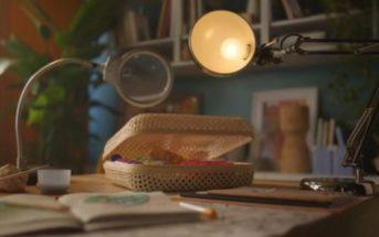 So quiet : musique de la pub rangements Ikea 2020