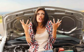 5 pannes de voiture courantes et comment les éviter