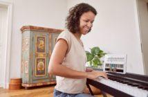 skoove : apprendre le piano en ligne