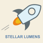 stellar lumens - logo