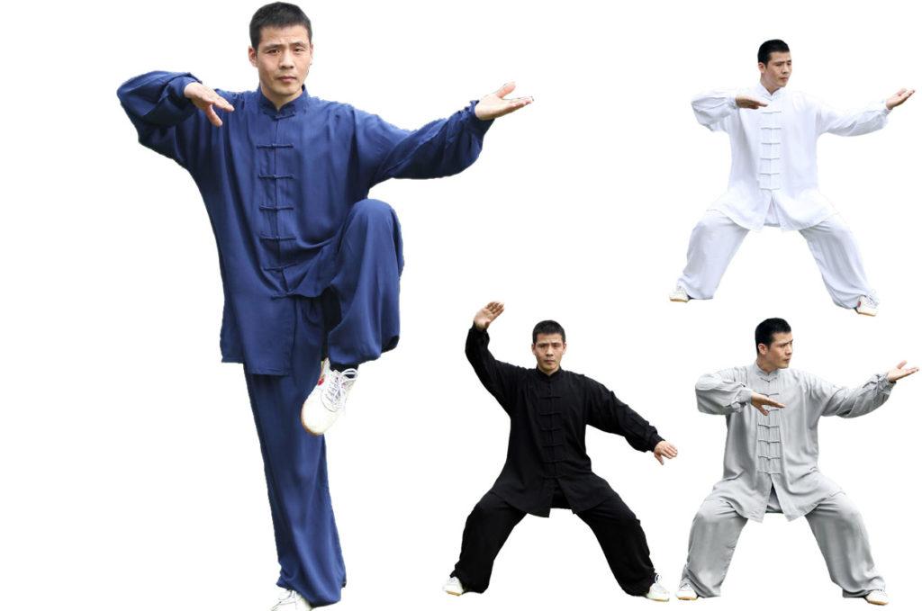 Les avantages du Tai chi