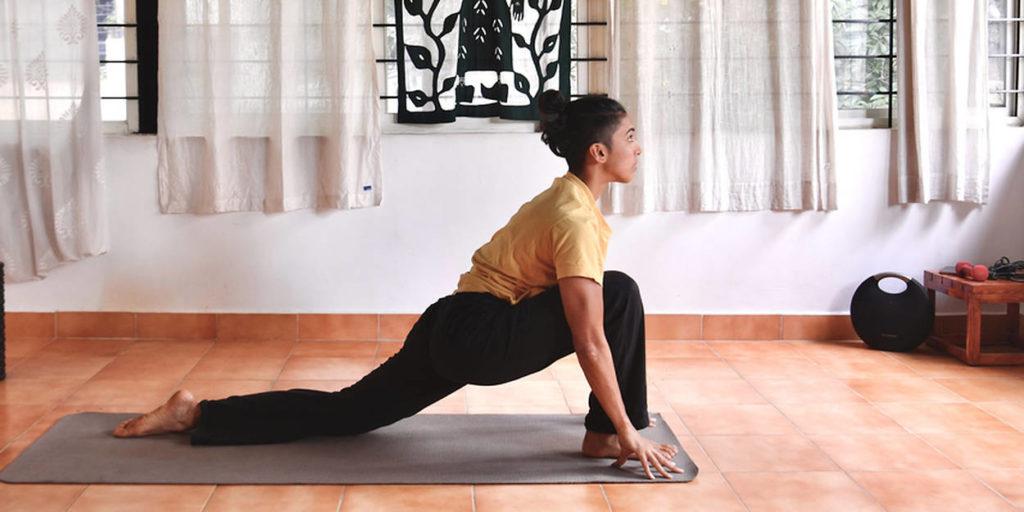 yoga-maison
