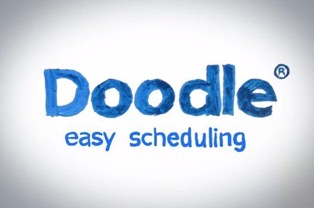 doodle-application