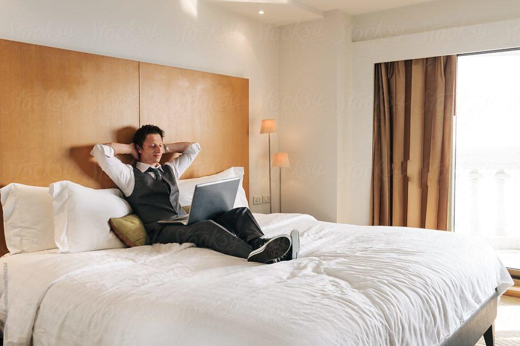 travail-hotel