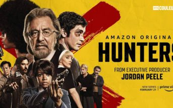 Hunters : la série Amazon Prime avec Al Pacino en streaming gratuit