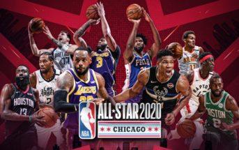 NBA : un All-Star Game 2020 pas comme les autres