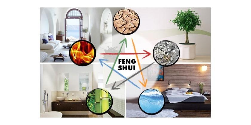 Circulation des énergies grâce au feng shui