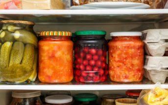 Alimentation : quelles provisions en prévision des coups durs ?