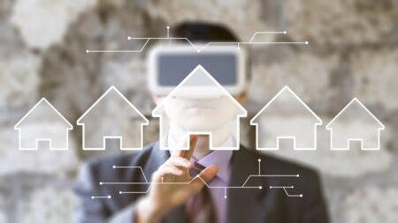 immobilier visite virtuelle