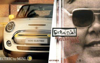"""Musique de la pub MINI Electric 2020 """"Passionnément Survoltée"""""""
