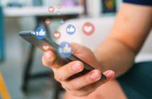 réseaux sociaux 2020