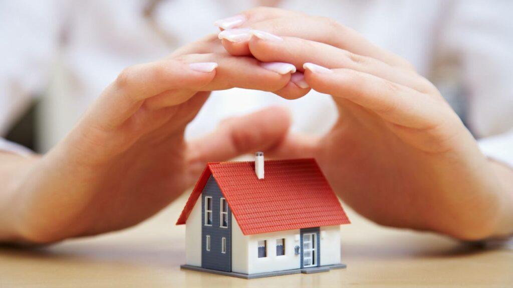 sécurité de la maison : se protéger protéger contre le vol