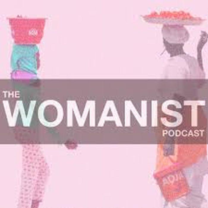 Vignette womanist podcast afroféministe