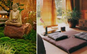 Feng shui : harmonisez votre lieu de vie, votre corps et votre esprit