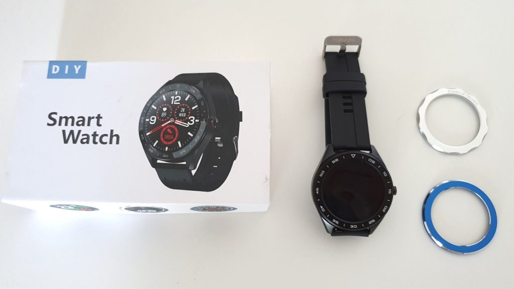 Fobase Watch 6 Pro 04
