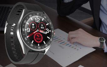 Fobase Watch 6 Pro : que penser de la montre connectée à 46€ ? [code promo]