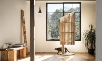 Neko Cat Tree : arbre à chat design