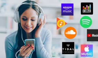 abonnement streaming musique