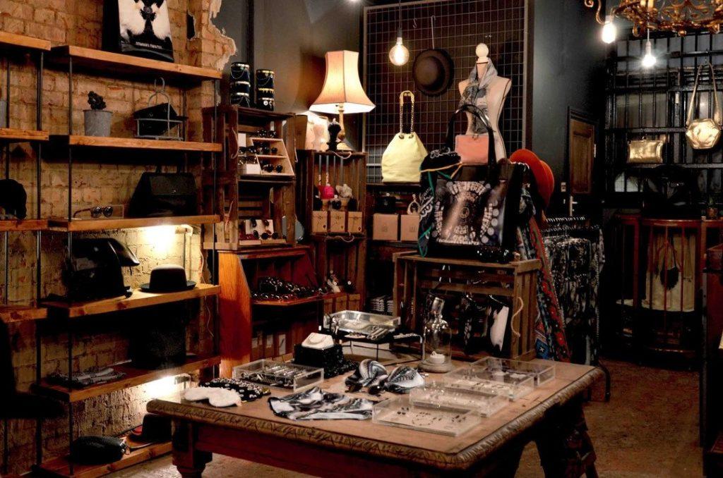 accessoires vintage