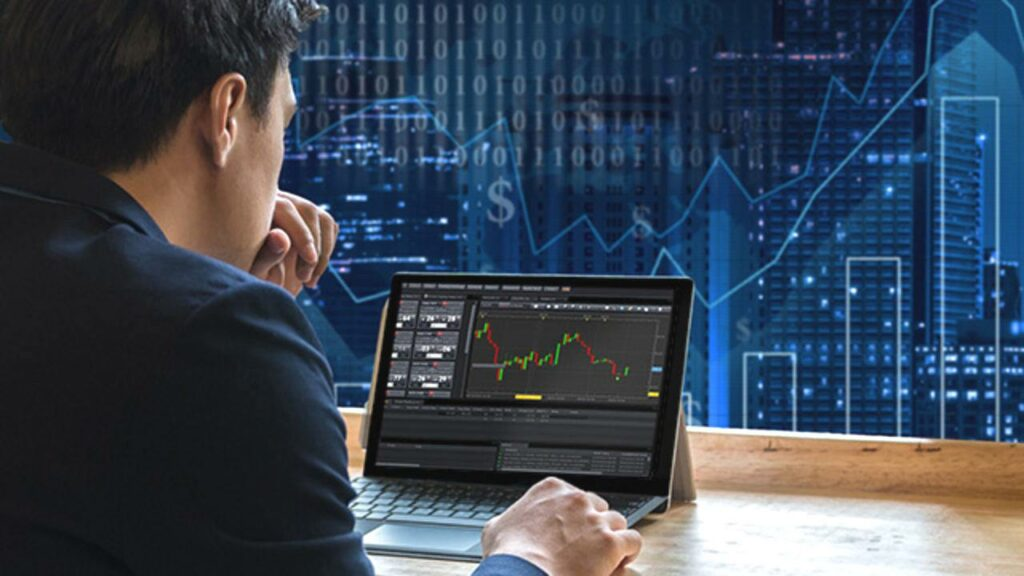 comprendre le trading, la bourse et les actions