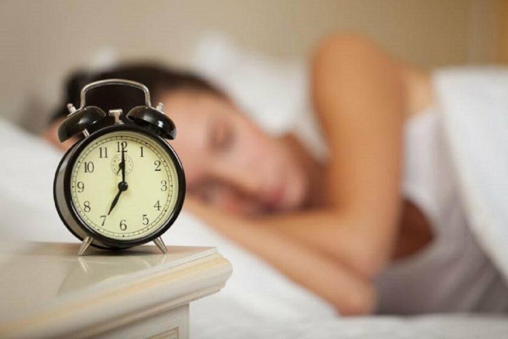 duree de sommeil adulte