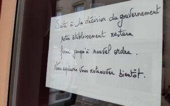 Déconfinés : ces magasins qui pourraient rouvrir le 11 mai prochain
