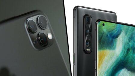 iphone vs oppo