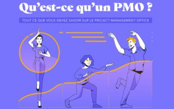 Bases de la gestion de projet : qu'est-ce qu'un PMO ?