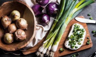 restes de légumes à faire repousser