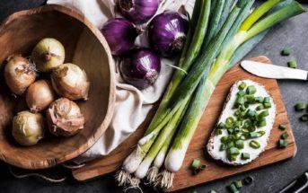 6 légumes à faire repousser à partir de ses restes