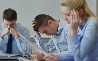 Comment faire face à une crise de gestion de projet ?