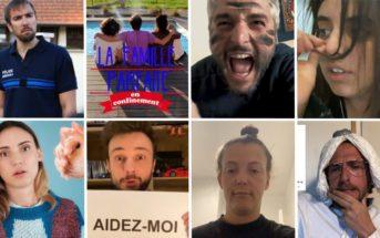 Humour et confinement : top 20 vidéos les plus drôles du web