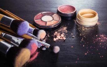 Quels pinceaux employer pour un maquillage parfait ?
