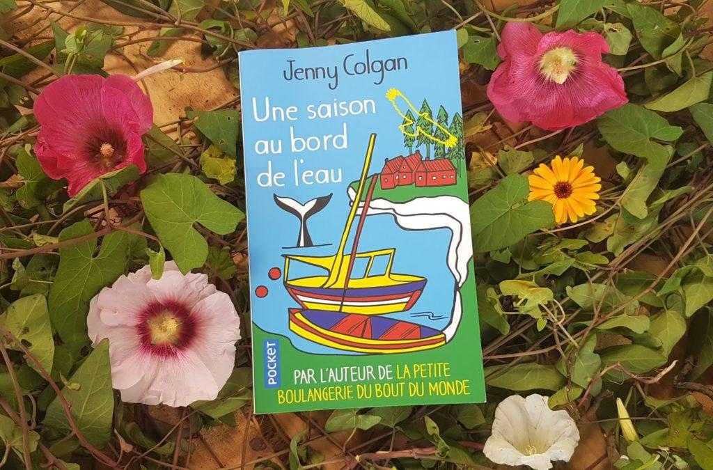 Jenny Colgan : une saison au bord de l'eau