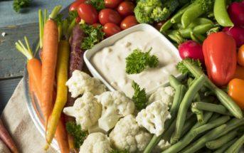 Apéritif : 5 recettes de sauces et de crèmes pour faire trempette