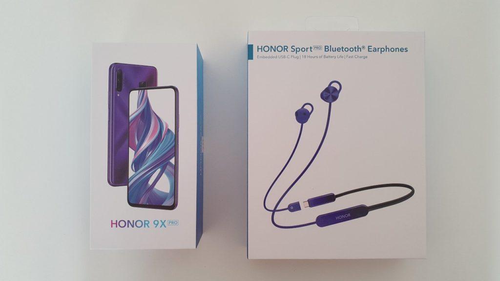 Honor 9X Pro - 01