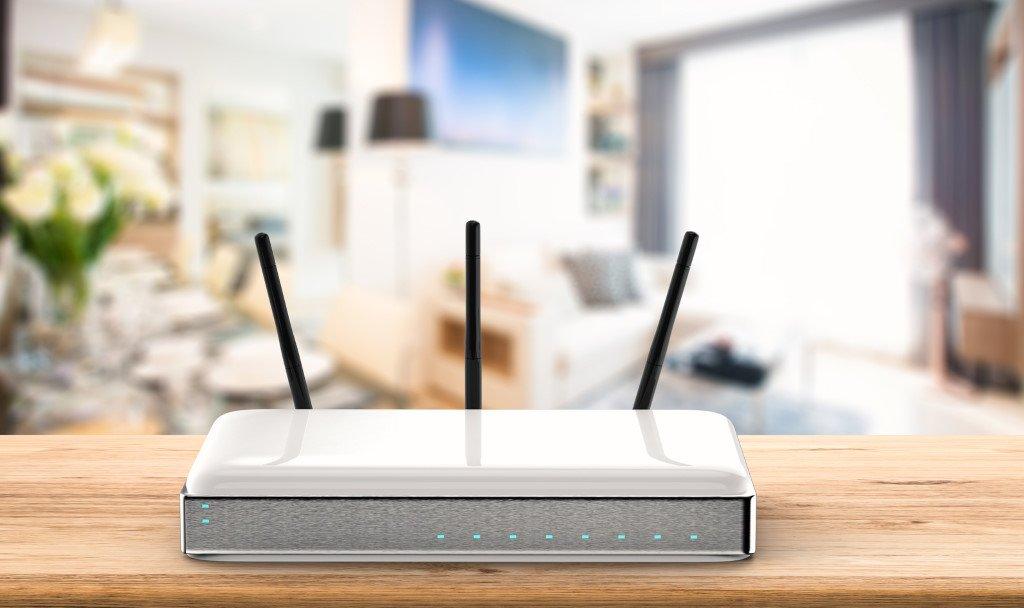 antenne routeur wifi