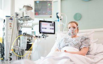 Covid-19 : des appareils respiratoires innovants pour résister à la pandémie
