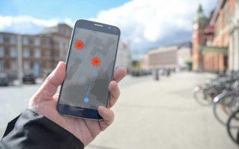 Des applications mobiles pour lutter contre le Covid-19