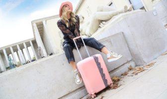 bande à part : la valise personnalisée pour femme 3