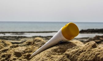 crème solaire écologique