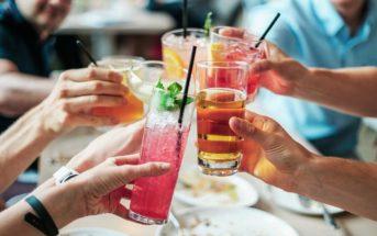 Comment boire de l'alcool sans prendre du poids ?