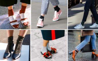 Mode : comment bien porter les chaussettes pour un look unique ?