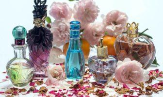 Choisir son parfum femme