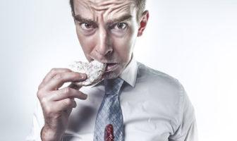 Comment avoir moins faim ?